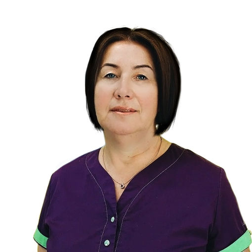 Осипова Ирина Геннадьевна