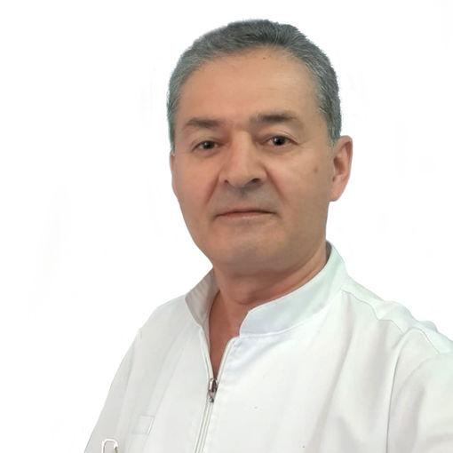 Зохири Ходжа Закирович